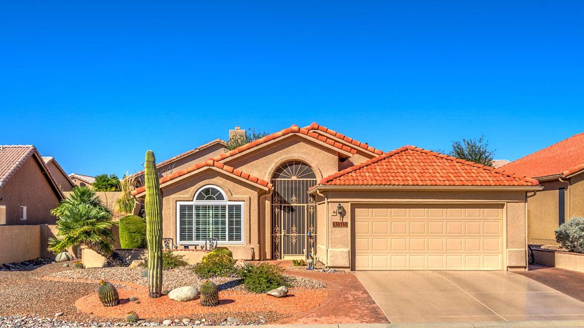 38108 S Canada Del Oro Drive, Tucson, AZ 85739