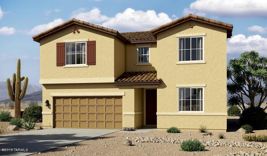4830 W Willow Wind Way, Tucson, AZ 85741