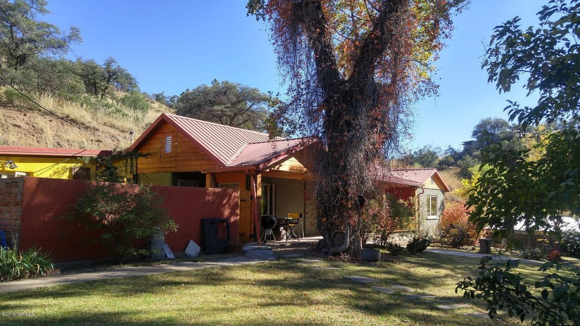 41 Wood Cyn, Bisbee, AZ 85603