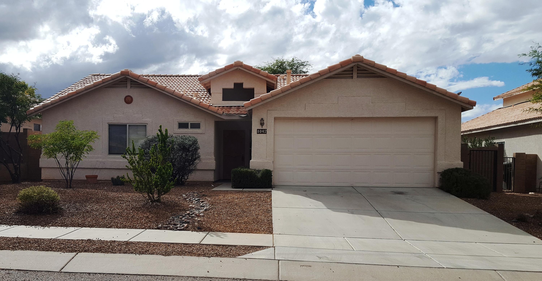 East Tucson Homes For Sale Mesquite Trails Neighborhood