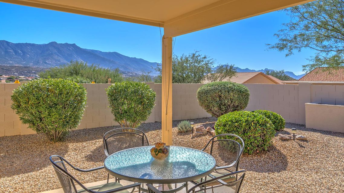 65329 E Rose Crest Court, Tucson, AZ 85739