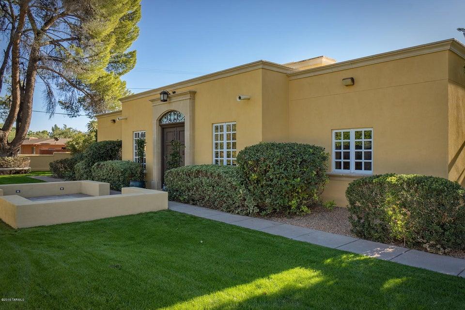 6210 E San Bernardino, Tucson, AZ 85715