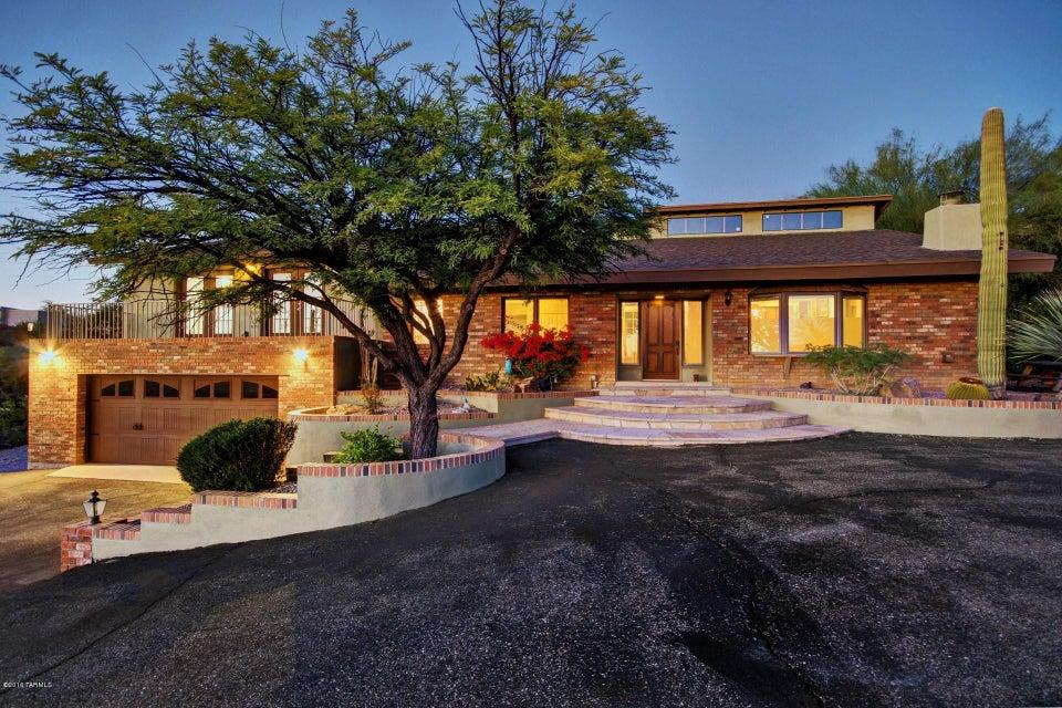 6992 N Solaz Tercero, Tucson, AZ 85718