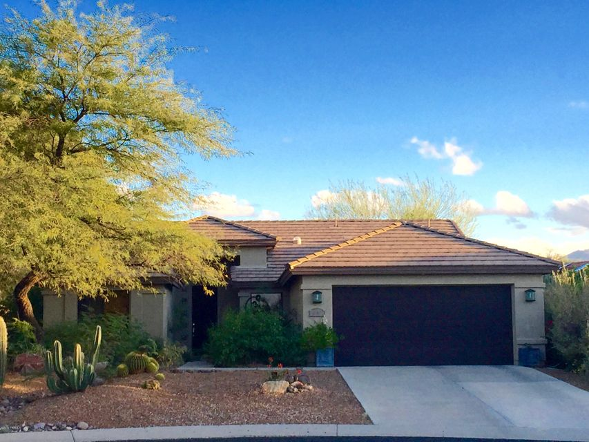1384 N Birds Nest Road, Green Valley, AZ 85614