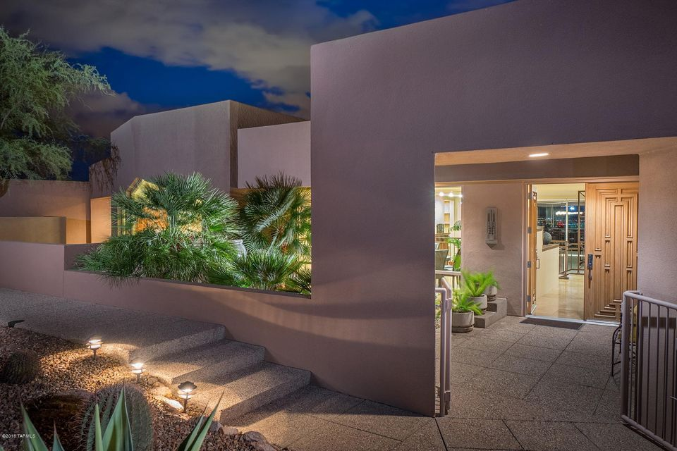 6030 E Finisterra, Tucson, AZ 85750
