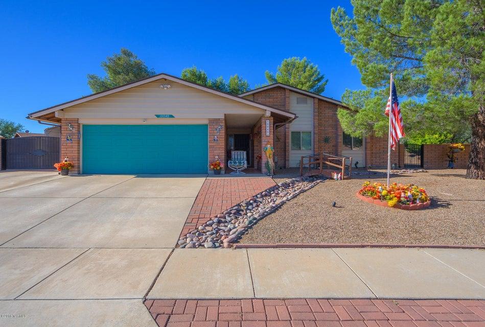 10040 E Eric Alan Place, Tucson, AZ 85748
