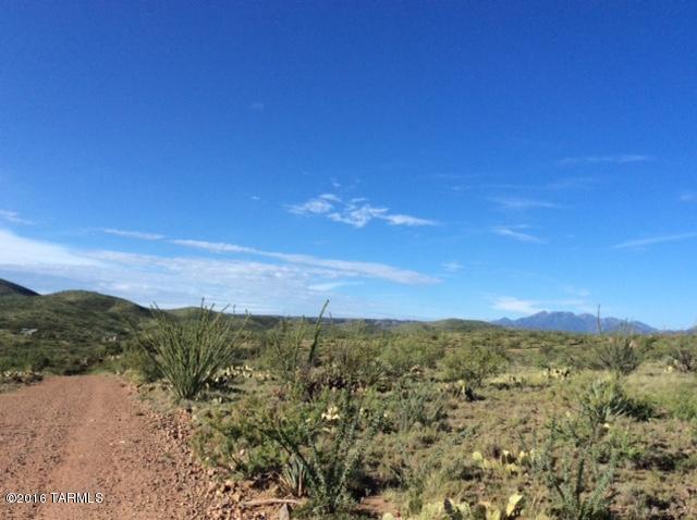 Hillton Ranch Road, Vail, AZ 85641