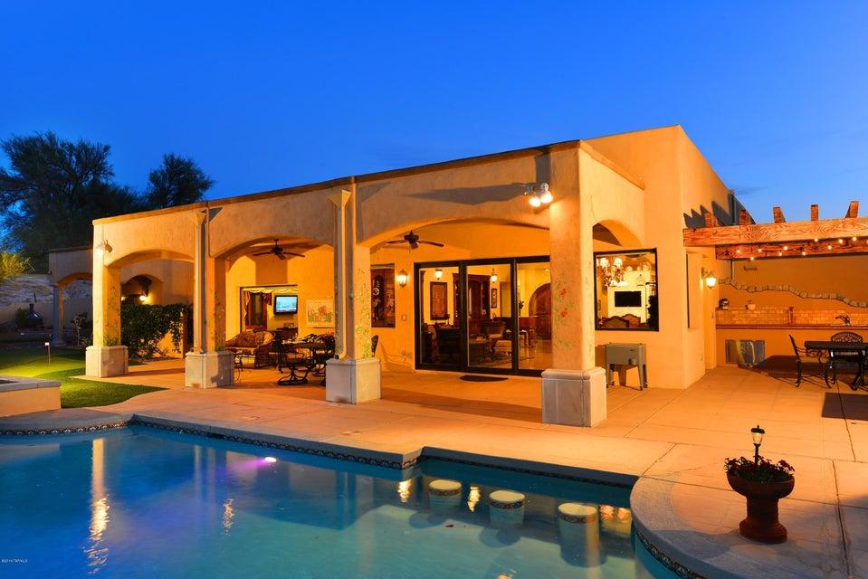 8075 N Como Drive, Tucson, AZ 85742