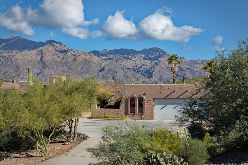 catalina foothills homes for sale 300000 to 400000 tucson foothills real estate