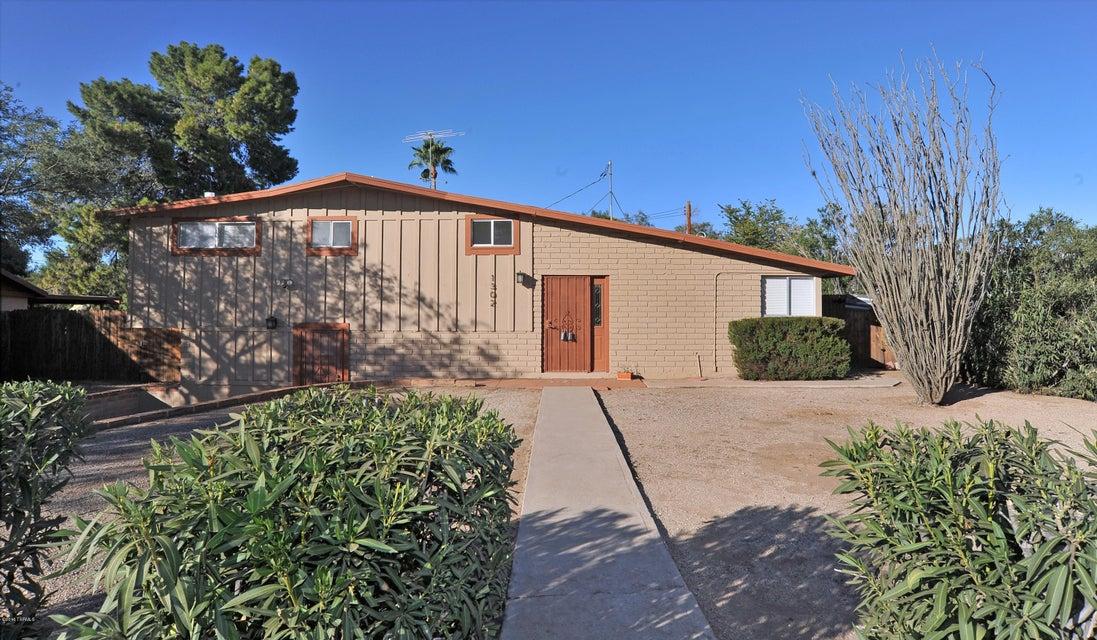 1302 W Sol Place, Tucson, AZ 85705