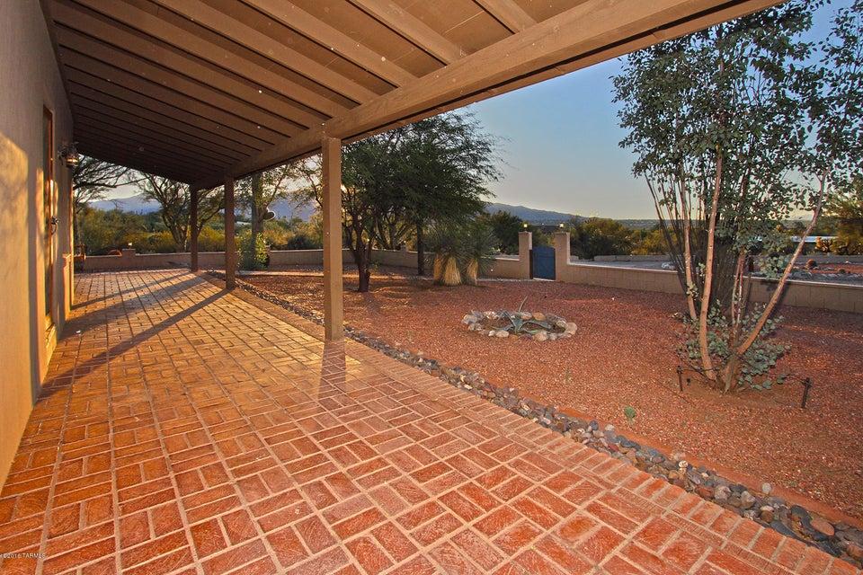 9775 E Martin Drive, Tucson, AZ 85749