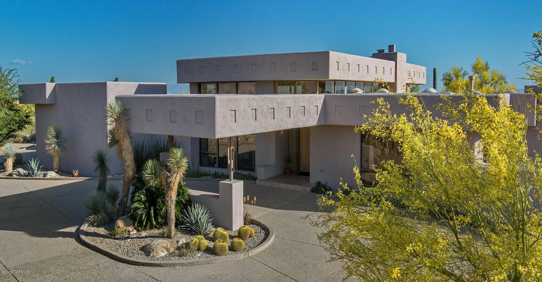 5783 N Placita Juan Paisano, Tucson, AZ 85718