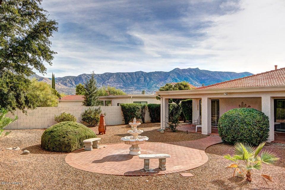64224 E Whispering Tree Lane, Tucson, AZ 85739