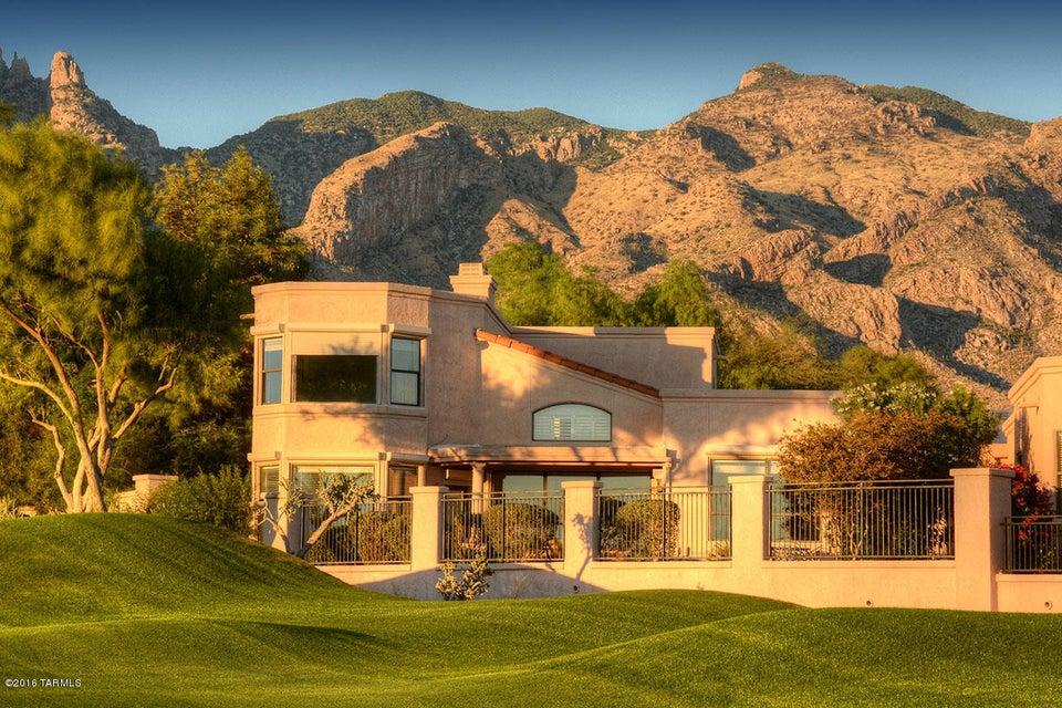 6159 N Via De La Tortola, Tucson, AZ 85718