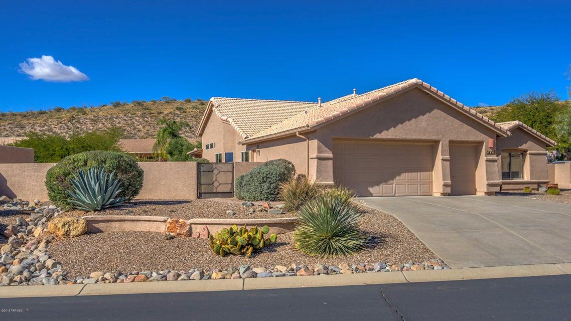37136 S Vista Park Drive, Tucson, AZ 85739
