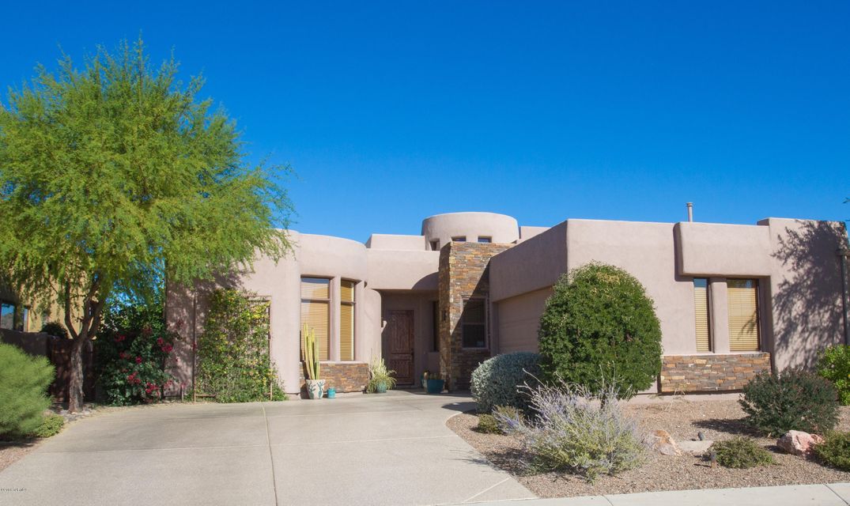 980 W Lone Mesquite Drive, Oro Valley, AZ 85755