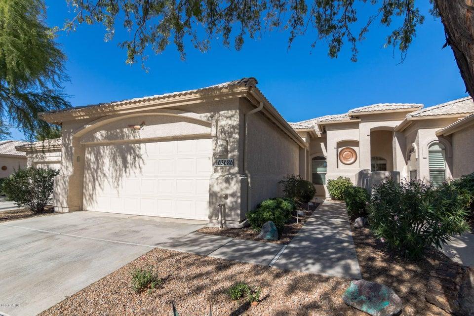 63686 E Haven Lane, Tucson, AZ 85739
