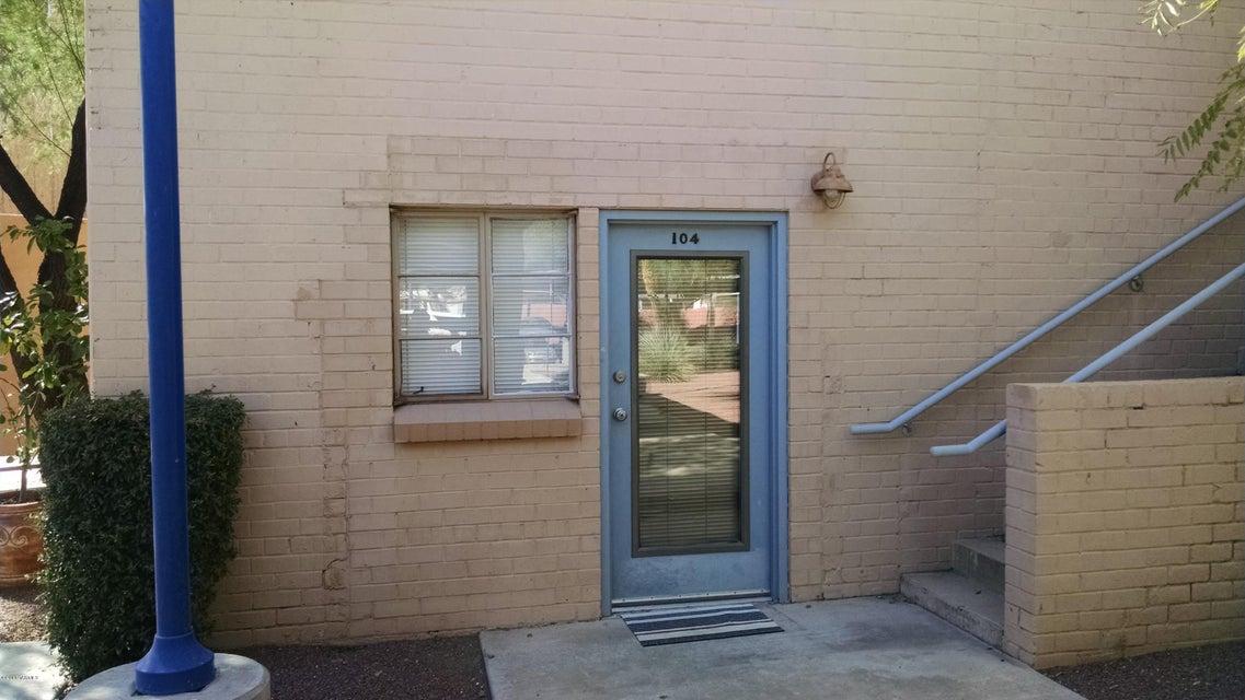 420 S 6Th Avenue 104, Tucson, AZ 85701