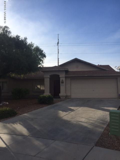 2340 S Buckwheat Drive, Tucson, AZ 85710