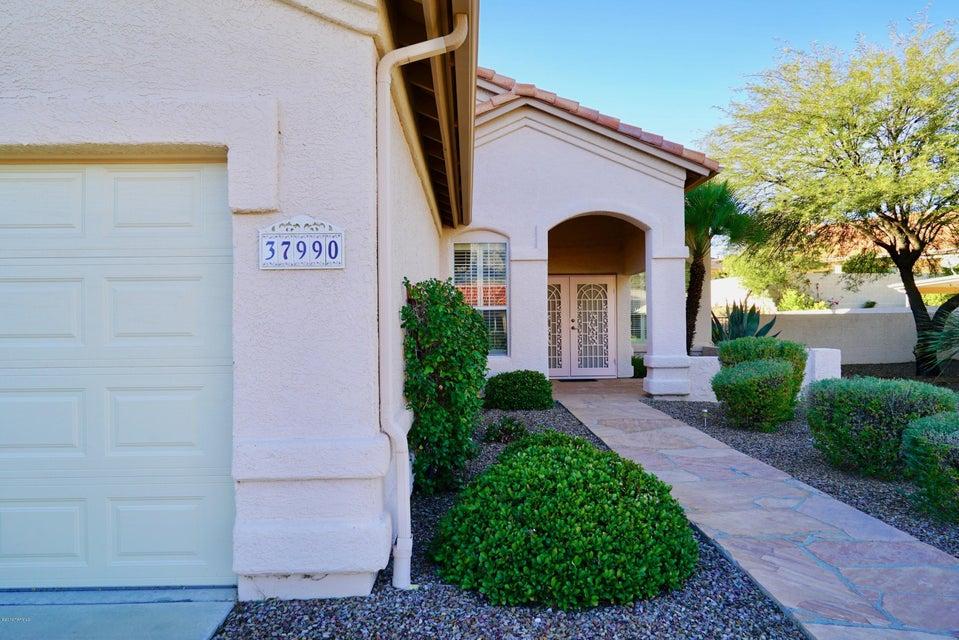 37990 S BIRDIE Drive, Tucson, AZ 85739