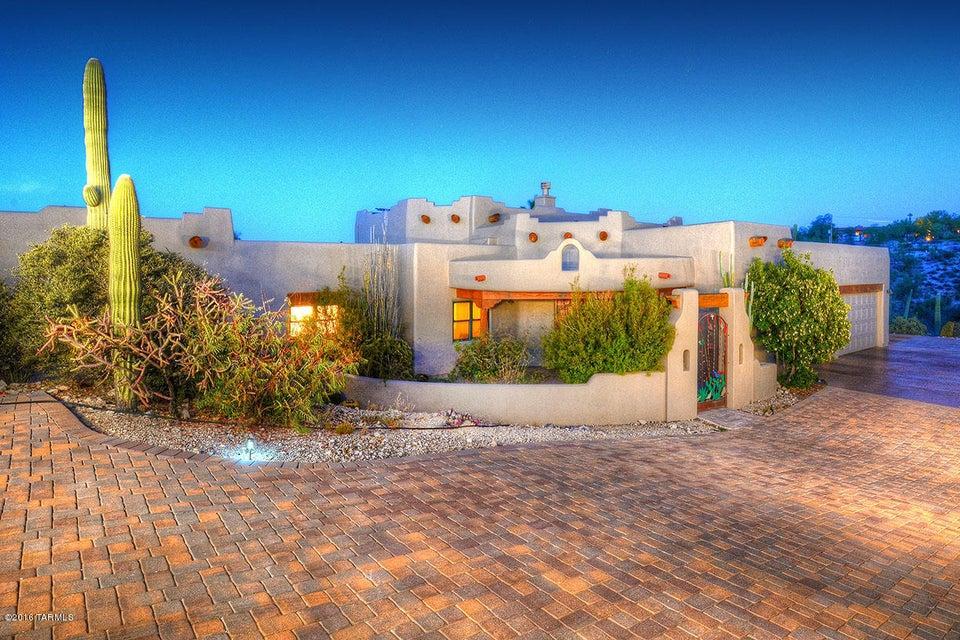 1532 N Coral Bells Drive, Tucson, AZ 85745