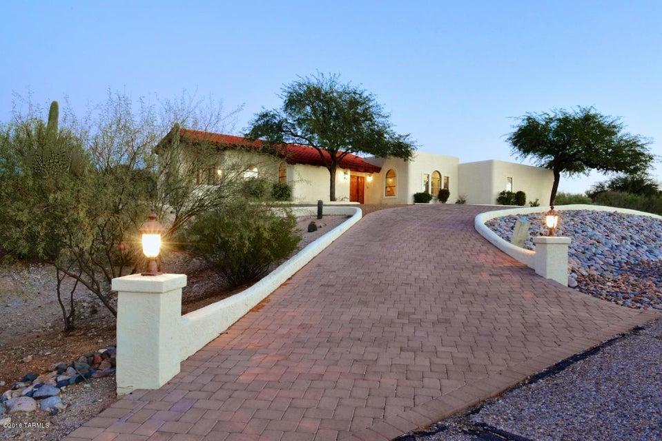 700 N Lazy J Way, Tucson, AZ 85748