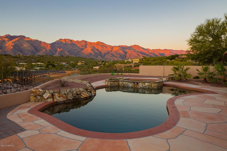 4831 N Paseo Presidio, Tucson, AZ 85750