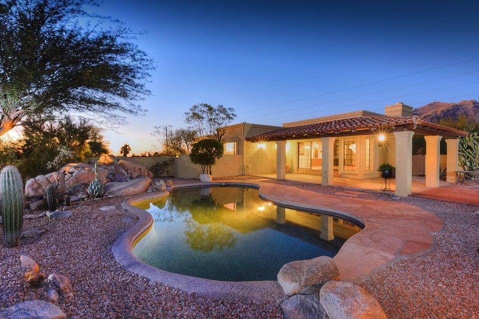 6990 E Solaz Segundo, Tucson, AZ 85718