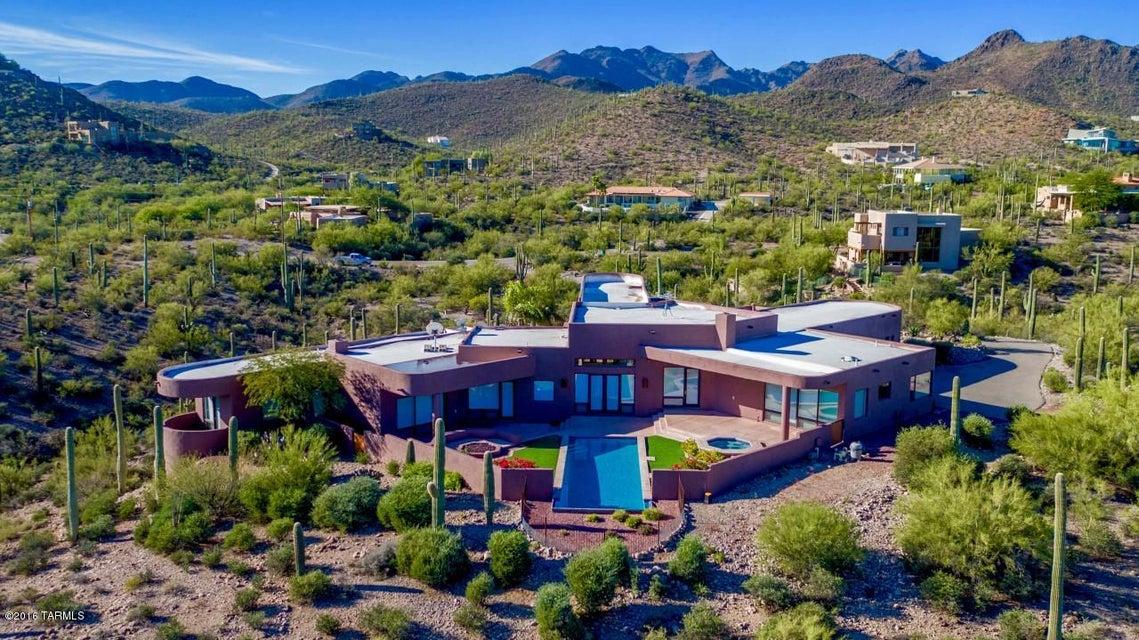 2740 N Sundance Trail, Tucson, AZ 85745