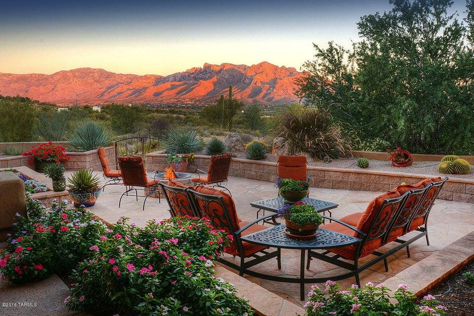 9670 N Camino Del Plata, Tucson, AZ 85742