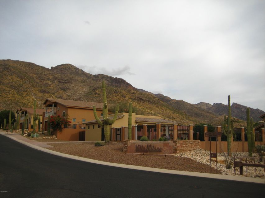 2583 E Via Corta Dei Fiori, Tucson, AZ 85718