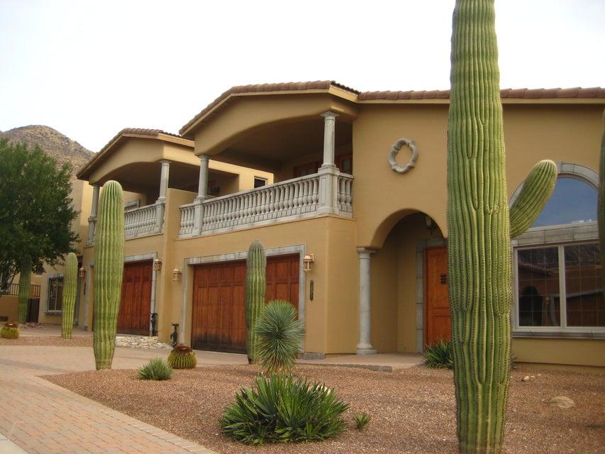7588 N Viale Di Buona Fortuna, Tucson, AZ 85718