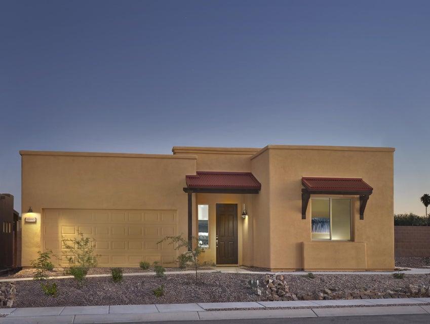 8980 E Wright School Loop, Tucson, AZ 85715