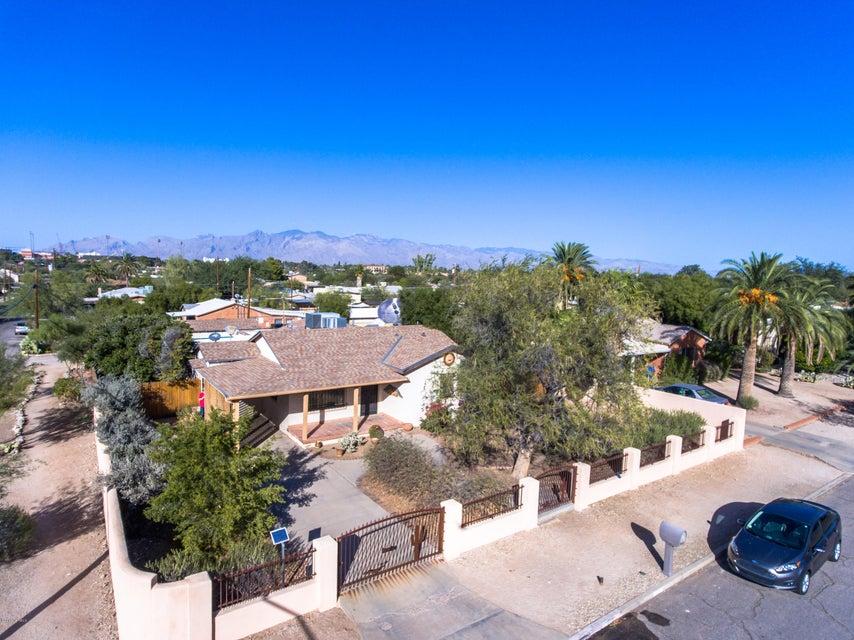 1701 E 10th Street, Tucson, AZ 85719