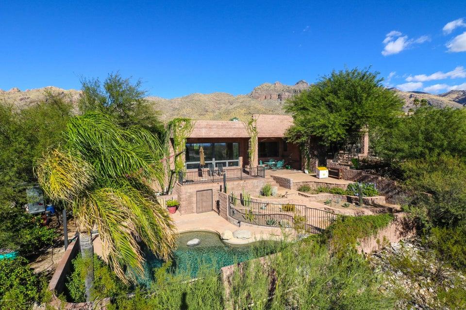 2560 E Calle Sin Pecado, Tucson, AZ 85718
