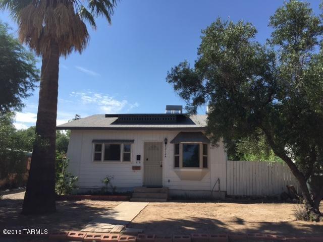 2124 E Helen Street, Tucson, AZ 85719