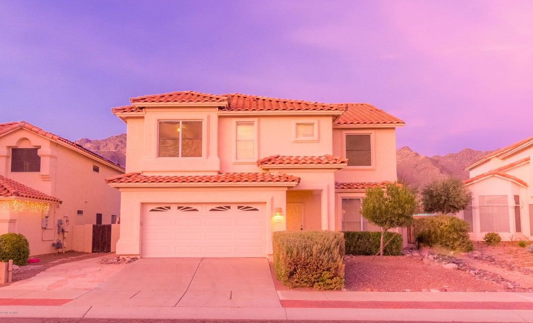 7831 E Calle Del Minique, Tucson, AZ 85750