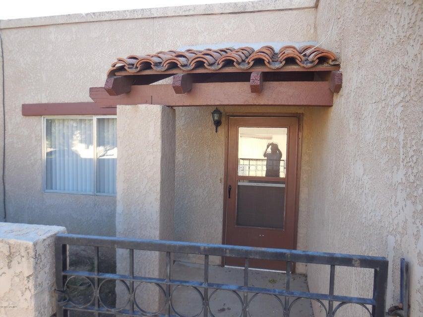1751 S Avenida Prado, Tucson, AZ 85710