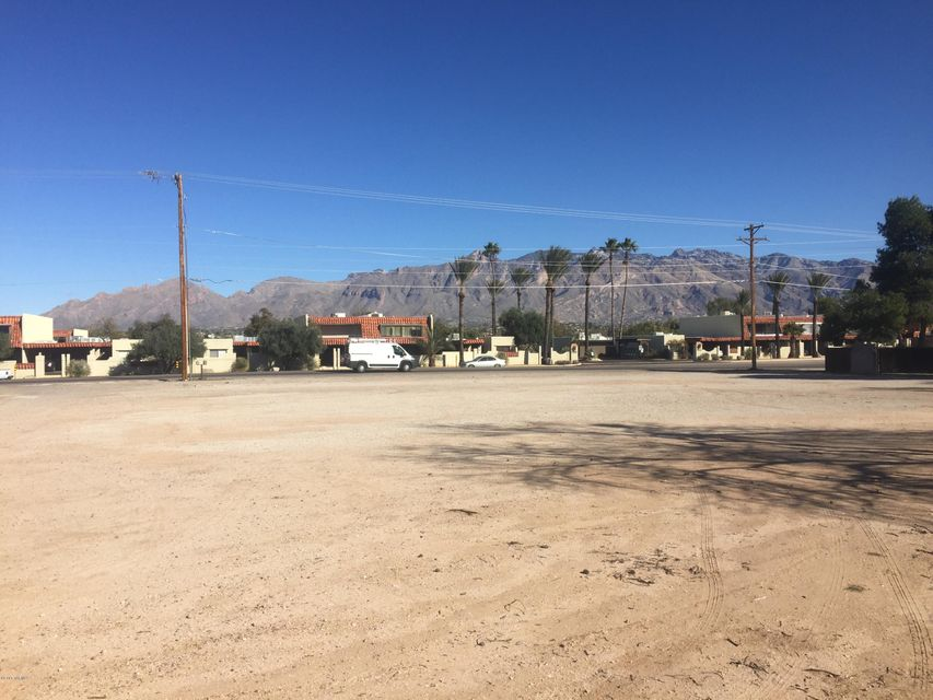 2502 E Prince Road, Tucson, AZ 85716