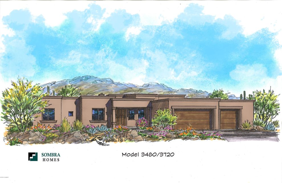 9429 E Woolly Butterfly Court, Corona de Tucson, AZ 85641