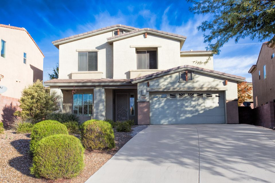 10039 E Country Shadows Drive