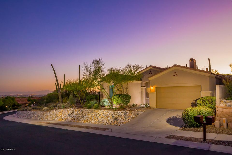6191 N Placita Pajaro, Tucson, AZ 85718