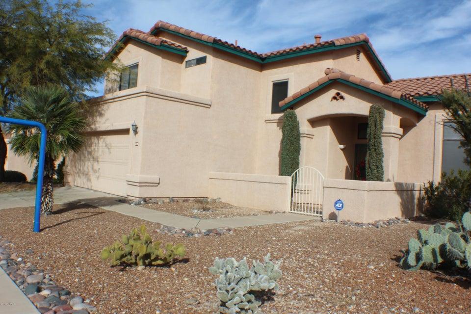 100 N Nightfall Avenue, Tucson, AZ 85748