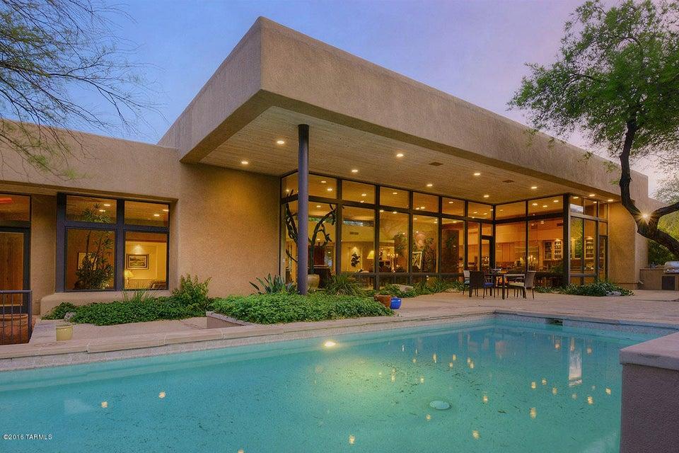 6091 E FINISTERRA, Tucson, AZ 85750