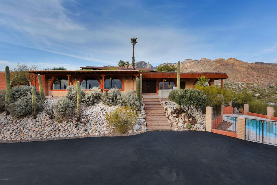 4211 E Skyline Drive, Tucson, AZ 85718