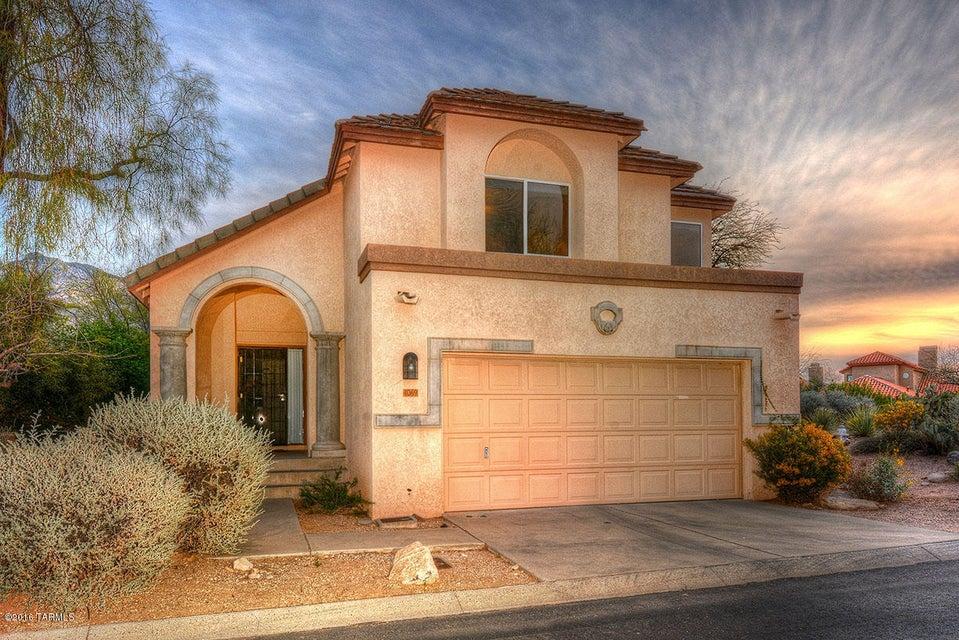 4069 E Via Del Buho, Tucson, AZ 85718