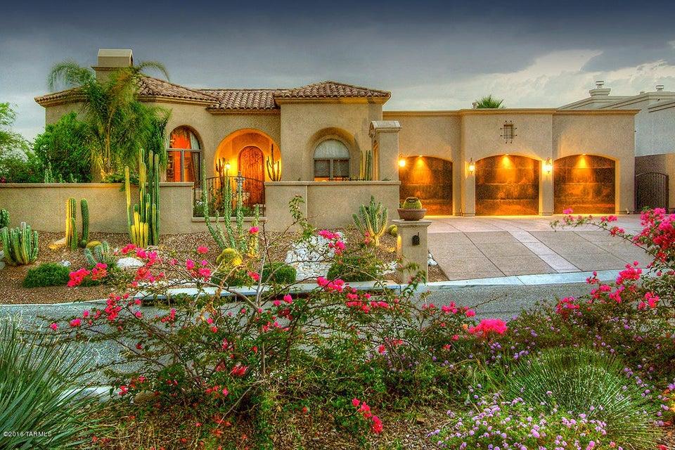 6174 E Avenida De Chaparron, Tucson, AZ 85750
