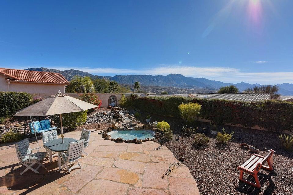 65835 E Rocky Terrace Drive, Saddlebrooke, AZ 85739