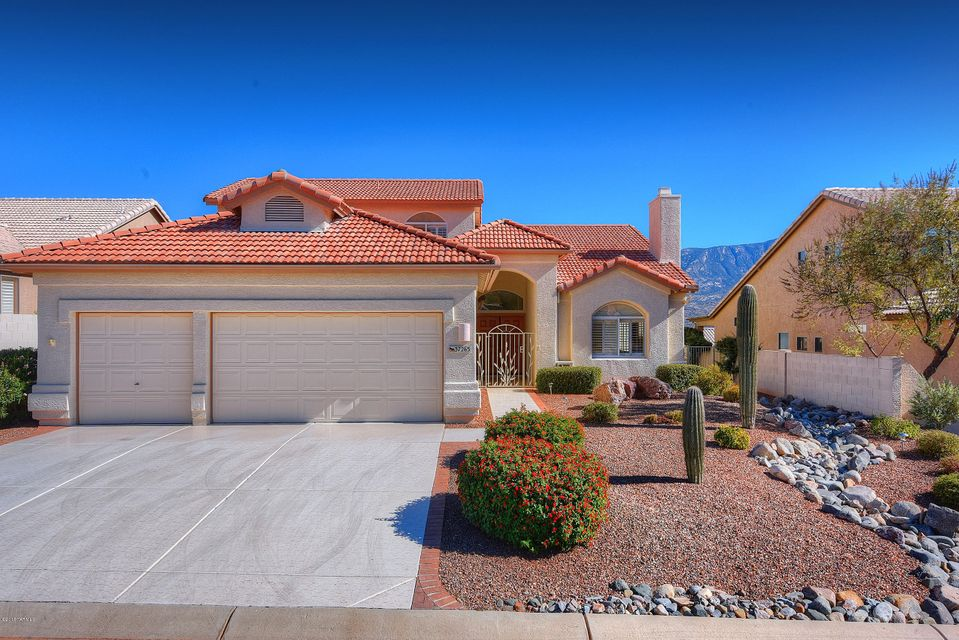 Tucson az retirement homes for sale new listings this week for Retirement house