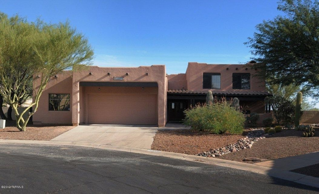 11280 N Palmetto Dunes Avenue, Tucson, AZ 85737